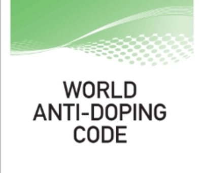 Eerste fase Herziening World Anti-Doping Code: Nederlandse bijdrage ingediend